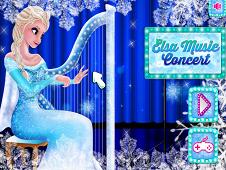 Elsa Music Concert