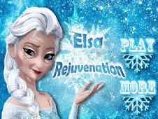Elsa Rejuvention
