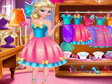 Elsas Secret Wardrobe