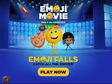 Emoji Falls