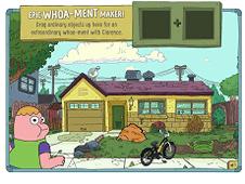 Epic Whoa-Ments