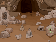 Escape From Misty Cave