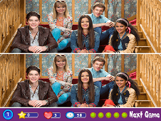 Evermoor Find The Differences