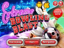 Extreme Bowling Blast