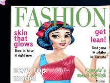 Fashion Magazine Spring Fever