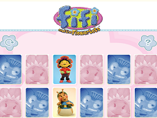 Fifi And The Flowertots Memory
