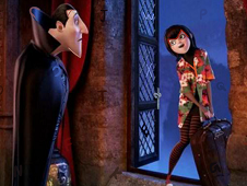 Find The Alphabets Hotel Transylvania