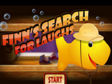 Finns Search for Laughs