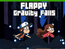 Flappy Mabel and Dipper