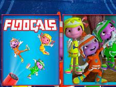 Floogals - Memory