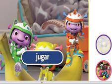 Floogals Jigsaw