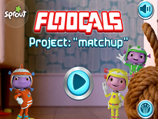 Floogals Project Matchup