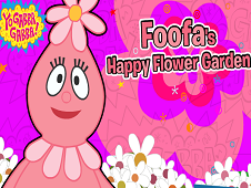 Foofas Happy Flower Gard