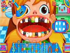 Fun Mouth Doctor