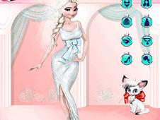 Fynsys Wedding Salon Elsa
