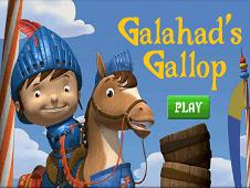 Galahads Gallop