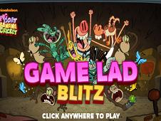 Game Lad Blitz
