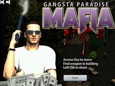 gangster paradise online game