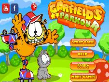 Garfields Parkour