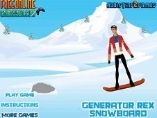 Generator Rex Snowboard