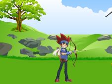 Gingka Archer