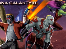 Guardians of the Galaxy Battles