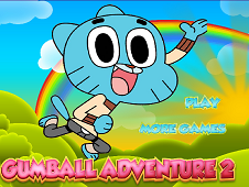Gumball Adventure 2