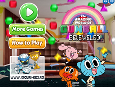 Gumball Bejeweled