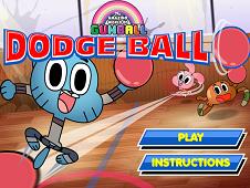 Gumball Dodge Ball