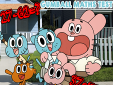 Gumball Maths Test