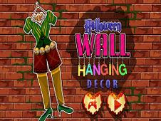 Halloween Wall Hanging Decor