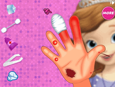 Hand Emergency