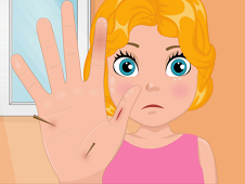 Hand Surgery Simulator