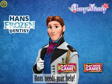 Hans Frozen Dentist
