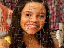 Harley Diaz Puzzle