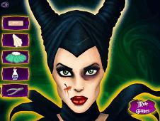 Heal Maleficent