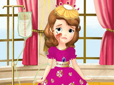 Heal Sofia The First