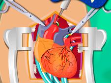 Heart Surgery Simulation