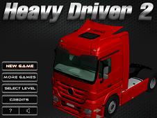 Heavy Driver 2
