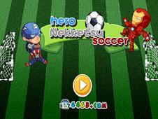 Hero Nekketsu Socces