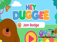 Hey Duggee Games