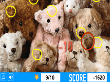 Hidden Stars Stuffed Animals