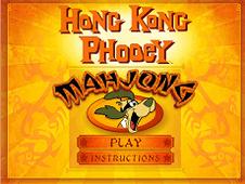 Hong Kong Pooey Mahjong