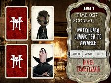 Hotel Transylvania Match