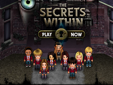House of Anubis The Secret Within