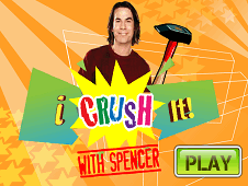 ICrush With Spencer