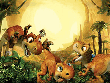 Ice Age Hidden Objects 2