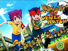 Inazuma Eleven Go Jewel Match