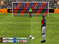 Italian Cup 3D