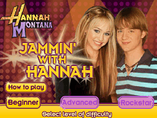 Jammin with Hannah